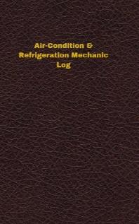 Air-Condition & Refrigeration Mechanic Log