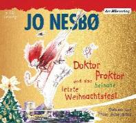 Doktor Proktor und das beinahe letzte Weihnachtsfest
