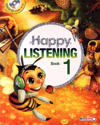 Happy Listening Book. 1