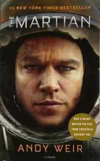 The Martian (Movie Tie-In)