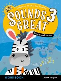 Sounds Great. 3 Workbook (with BIGBOX)