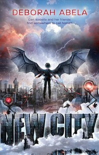 New City, Volume 2