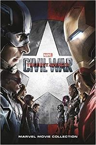 Marvel Movie Collection: Captain America: Civil War