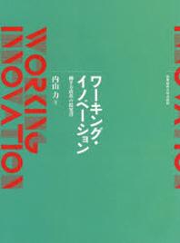 ワ-キング.イノベ-ション 動き方改革の提案書