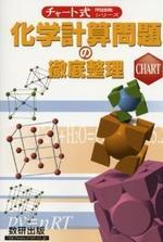 化學計算問題の徹底整理
