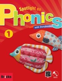 Spotlight on Phonics. 1