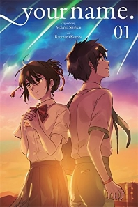 Your Name., Volume 1