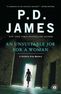 An Unsuitable Job for a Woman, Volume 1
