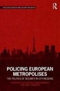 Policing European Metropolises