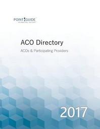 ACO Directory - 2017