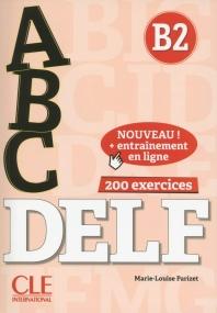 (신판)Abc Delf B2 + Dvd + Corriges + Appli Nc