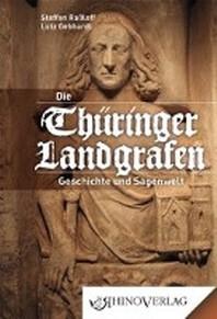 Thueringer Landgrafen