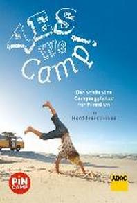 Yes we camp! Mit der Familie auf Tour - Deutschlands Norden mit Kueste