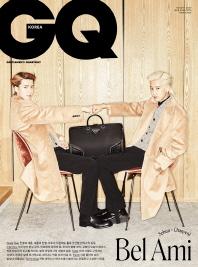 지큐(GQ) KOREA(2020년 8월호)(C형)