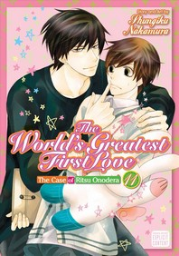 The World's Greatest First Love, Vol. 11, Volume 11