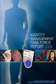 Identity Management Task Force Report 2008 (Color)