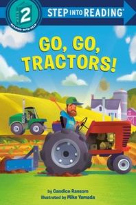 Go, Go, Tractors!