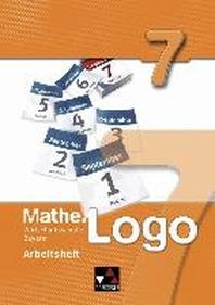 Mathe.Logo 7 Arbeitsheft Wirtschaftsschule Bayern