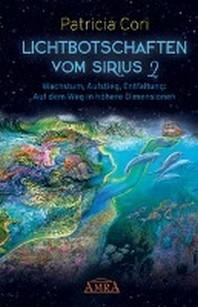 LICHTBOTSCHAFTEN VOM SIRIUS Band 2