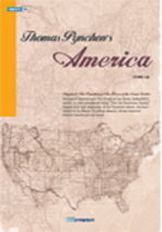 THOMAS PYNCHON S AMERICA