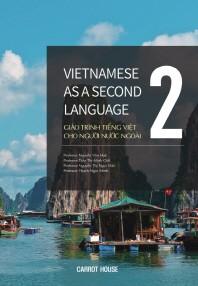 Vietnamese as a Second Language. 2