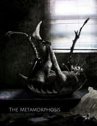 The Metamorphosis by Franz Kafka (Translated by David Wyllie)