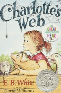 Charlotte's Web (Newbery Honor Book, 1953)
