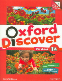 Oxford Discover. 1A(WB)