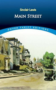 Main Street(Dover Thrift Editions)