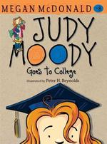 Judy Moody #8: Goes to College