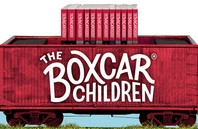 The Boxcar Children Bookshelf (Books #1-12) [With Activity Poster and Bookmark]