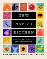 New Native Kitchen
