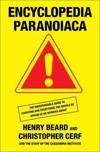 Encyclopedia Paranoiaca