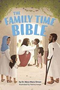 The Family Time Bible