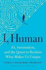 I, Human