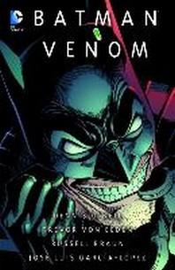 Batman - Legenden des Dunklen Ritters: Venom