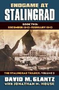 Endgame at Stalingrad, Book Two