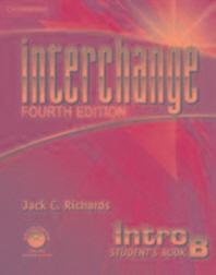 Interchange: Intro B Students Book