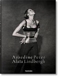 Peter Lindbergh. Azzedine Alaia