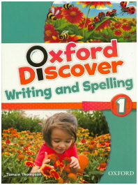 Oxford Discover. 1(Writing and Spelling)