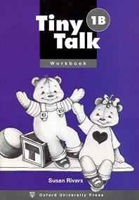 TINY TALK 1B(W/B)