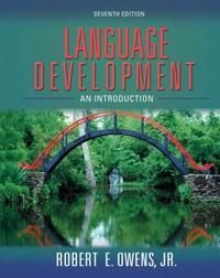 Language Development : An introduction