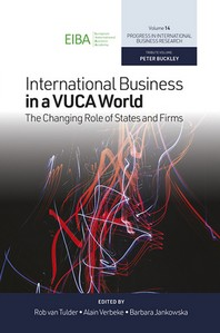 International Business in a Vuca World