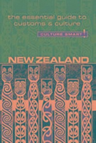 New Zealand - Culture Smart!, Volume 78