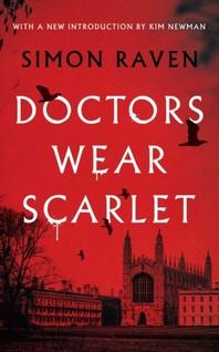 Doctors Wear Scarlet (Valancourt 20th Century Classics)