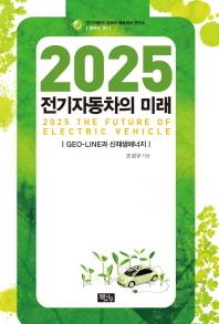 2025 전기자동차의 미래