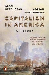 Capitalism in America  A History