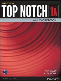 TOP NOTCH 1: SB/WB SPLIT A