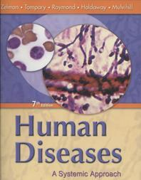 Human Diseases : A Systemic Approach