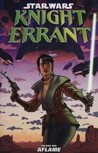 Knight Errant Volume 1, . Aflame